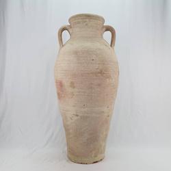 Dekoracyjny, ceramiczny wazon grecki
