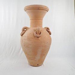 Wazon grecki do wnętrz lub ogrodu