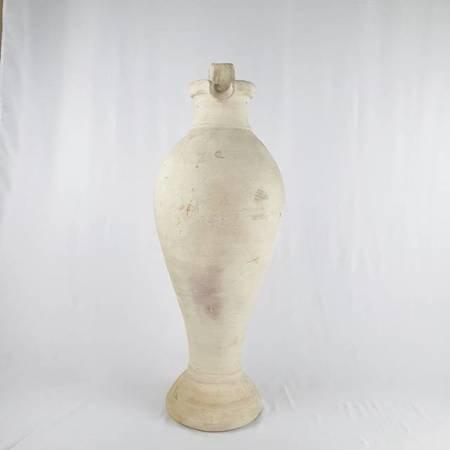Dekoracyjny grecki dzban do wnętrz lub do ogrodu