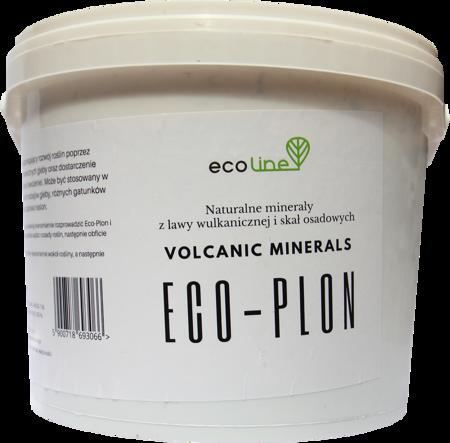 Eco-Plon Volcanic Minerals (wulkan)